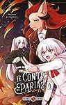 Le conte des parias, tome 4 par Hoshino