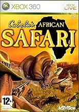 لعبة كابيلاز افريكان سفاري لجهاز اكس بوكس 360