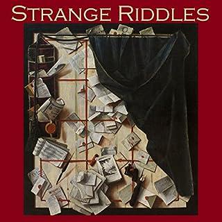 Strange Riddles cover art