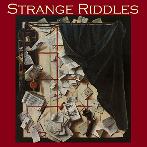 Strange Riddles cover art
