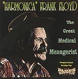 Harmonica Frank Floyds