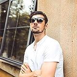 Zoom IMG-1 sungait quadrati occhiali da sole