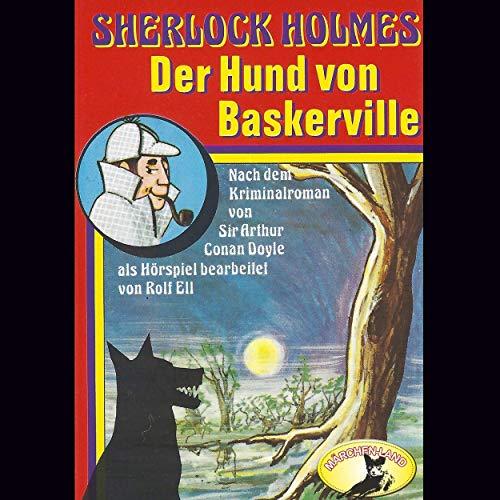 Der Hund von Baskerville cover art