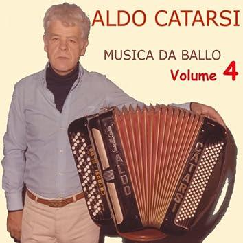 Musica da ballo, vol. 4