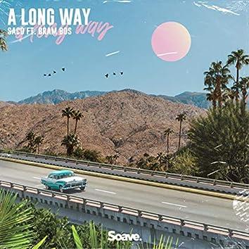 A Long Way (feat. Bram Bos)