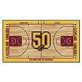 FanMATS NBA Cleveland Cavaliers - Corredor de la NBA de Nailon para la Corte de Cleveland Cavaliers