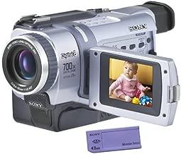 Best sony hi8 video camera Reviews