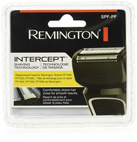 Remington SPF-PF Replacement Head and Cutter Assembly for Model PF7400, PF7500, and PF7600 Foil Shavers