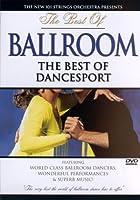 Best of Ballroom - Dancesport [DVD]