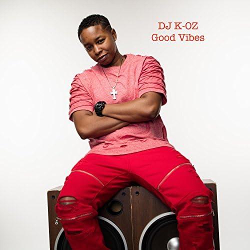 DJ K-Oz