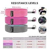 Zoom IMG-2 proiron elastici fitness resistenza set