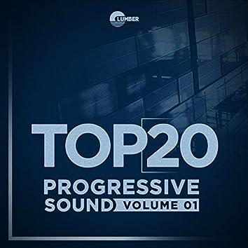 TOP20 Progressive Sound, Vol. 1