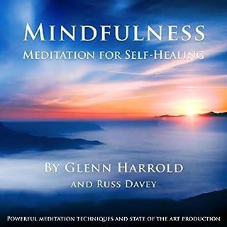 Mindfulness Meditation for Self-Healing cover art