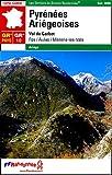 Pyrénées Ariégeoises - Val du Garbet/Fos/Aulus/Mérens-les-Vals