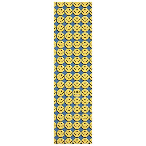 Robotron Skateboard Griptape Smile