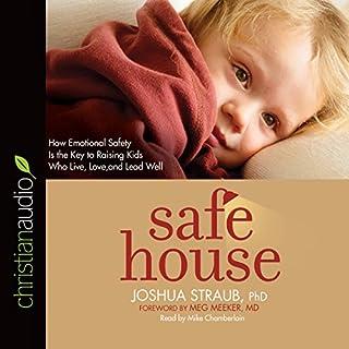 Safe House cover art