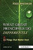 Books For Principals