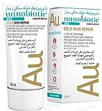 Nanobiotic® ● GSR ● Crema innovadora para eccema, psoriasis, rosácea y dermatitis - Reduce la sequedad y la inflamación - Tratamiento para la piel picante, agrietada e irritada