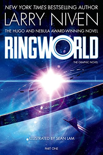 Ringworld: The Graphic Novel, Part One (English Edition)
