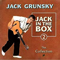 Vol. 2-Jack in the Box