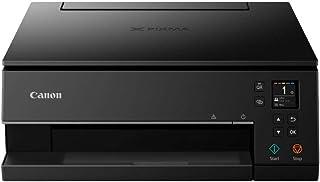 Canon PIXMA TS6340 Multifunctional Inkjet Printer, Black
