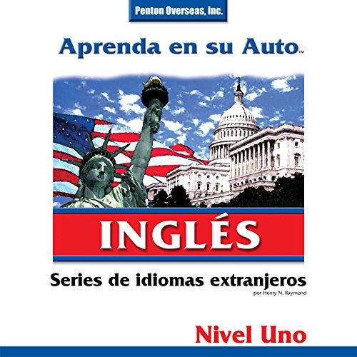 Aprenda en su Auto: Inglés, Nivel 1  By  cover art