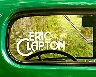 Best eric clapton sticker Reviews
