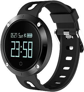 YZY Pulsera Actividad, Reloj Inteligente con reconocimiento automático de Ejercicio, batería de 7 días, podómetro, Monitor de Ritmo cardíaco y Seguimiento de natación