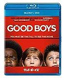 グッド・ボーイズ ブルーレイ+DVD[Blu-ray/ブルーレイ]