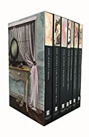 The Complete Jane Austen Collection (Wordsworth Box Sets)
