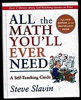 Custom All the Math, Rev.