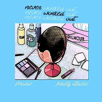 Never Worked Out (feat. Hm.Wav)