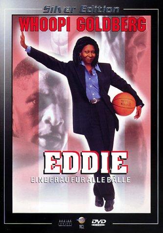 Eddie - Eine Frau für alle Bälle