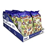 Maxies Galletas Choco Chips Con Pepitas De Chocolate 12 Unidades 100 g