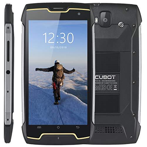 Télephone Portable debloqué incassable, CUBOT...