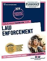 Law Enforcement (Test Your Knowledge Series Q)