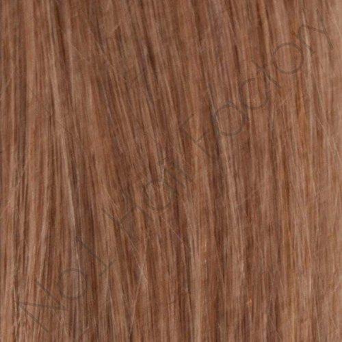Nano Bague Extensions de cheveux 50,8 cm 1 gram 100% humains Remy Remi Cheveux