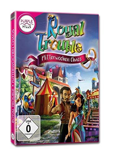 Purple Hills PC-Spiel