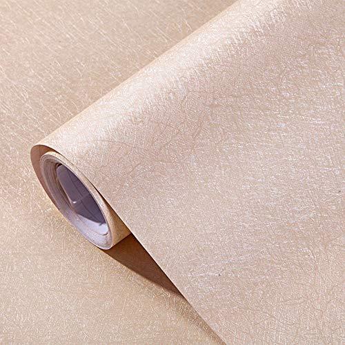 Gresunny 0.45 * 10m Carta da Parati autoadesiva PVC Impermeabile Adesivi Carta per mobili Rimovibili Adesivi murali in Vinile per Soggiorno TV Camera da Letto Cucina controsoffitto armadietti