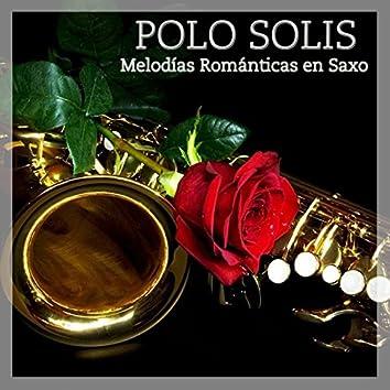 Melodías Románticas en Saxo