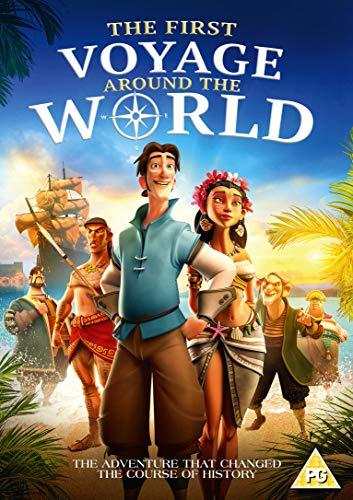 The First Voyage Around the World [DVD]
