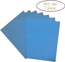 9 x 11 pouces Papier abrasif abrasif de haute pr/écision 7000# 15000# lautomobile et le polissage de meubles en bois papier abrasif sec et sec pour les bijoux