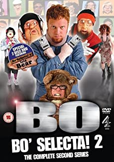 Bo' Selecta! 2 - The Complete Second Series