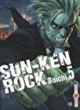 Sun-Ken Rock, Tome 5