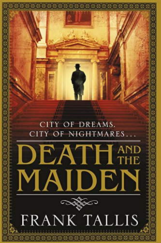 Death And The Maiden: (Vienna Blood 6)