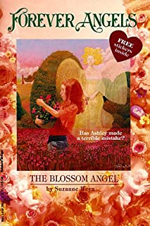 The Blossom Angel (Forever Angles)