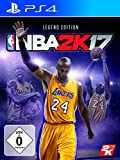 NBA 2K17 - Legend Edition - PlayStation 4 - [Edizione: Germania]