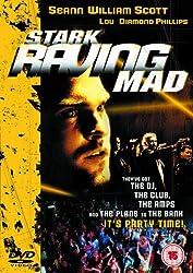 Stark Raving Mad on DVD