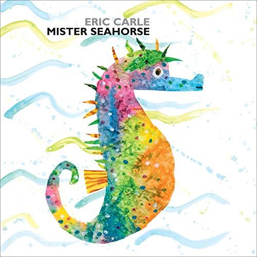 Bargain Audio Book - Mister Seahorse