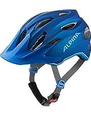 Alpina Carapax JR. kask rowerowy, dziecięcy, 51-56